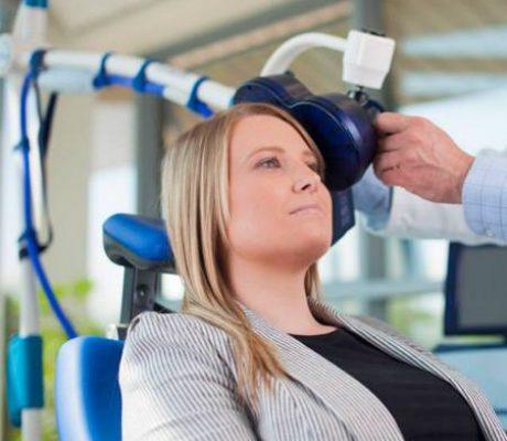 Neurowave rTMS Behandeling Amsterdam